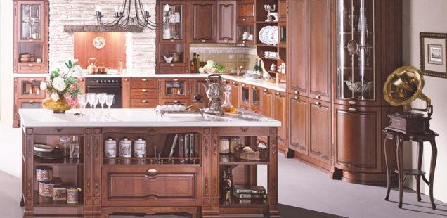 Классическая кухня Феррара