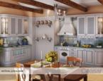 Классическая кухня Мессина
