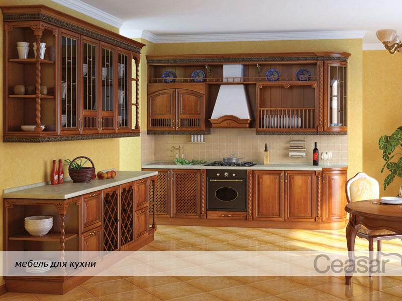 Классическая кухня Падуя