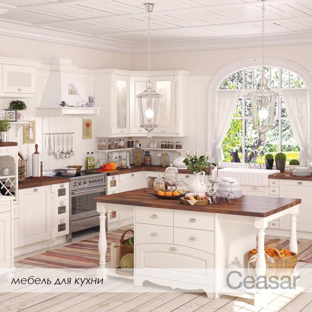 Классическая кухня Пескара