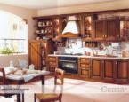 Классическая кухня Венеция
