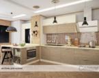 Современная кухня Апулия