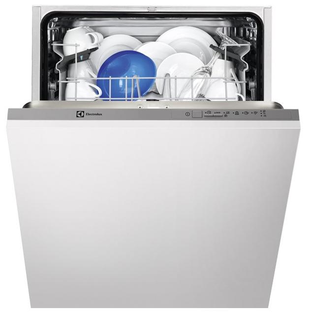 Electrolux посудомойка в подарок
