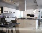 Современная кухня Альба